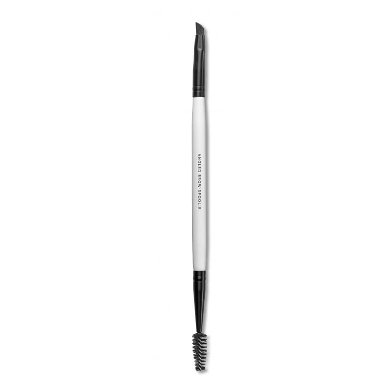 Angled Brow - Spoolie Brush