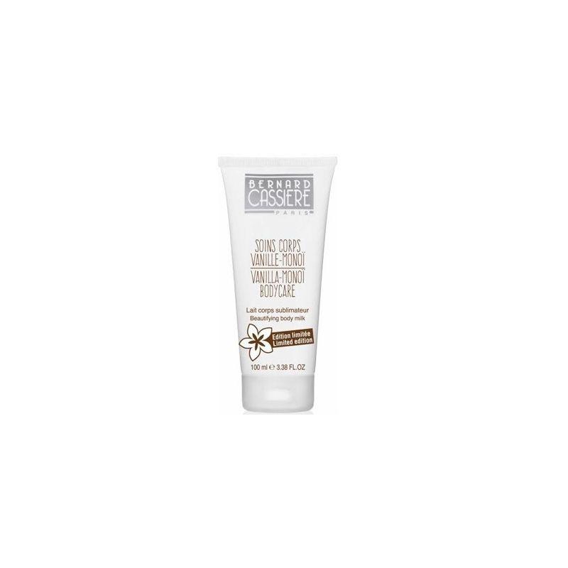 Vanille - Monoï Lichaams melk sublimateur
